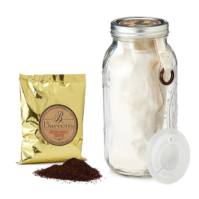 Cold Brew Coffee Gift Set
