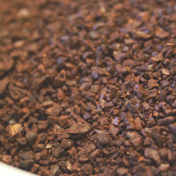Coarse Ground Coffee for French Press