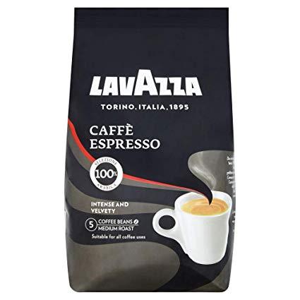 Lavazza - Italian espresso coffee