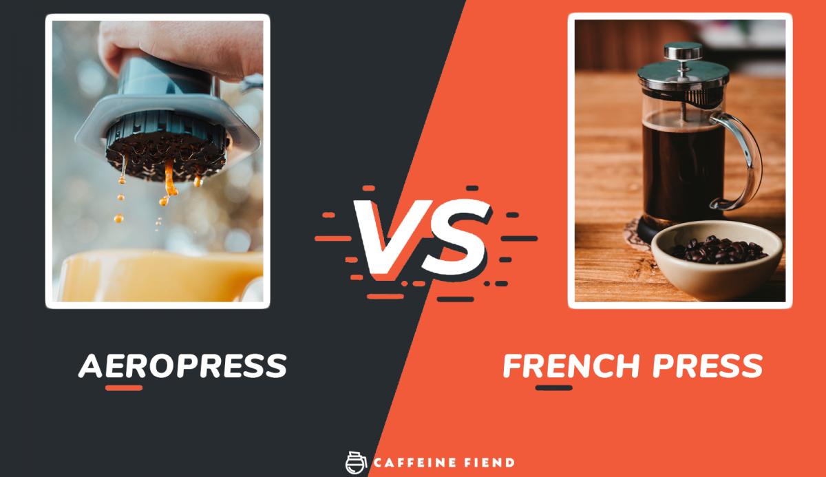 aeropress vs french press article