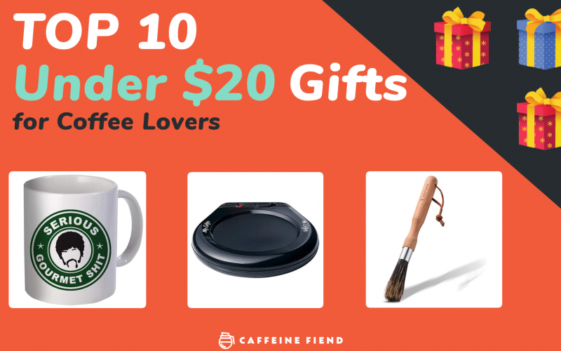 Coffee Gifts Under $20