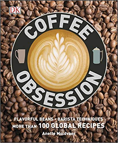Coffee Obsession Book Gift for $17.76