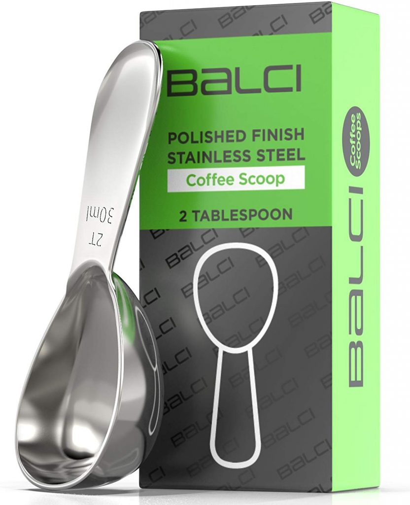 Coffee Measuring Scoop gift for $6.97