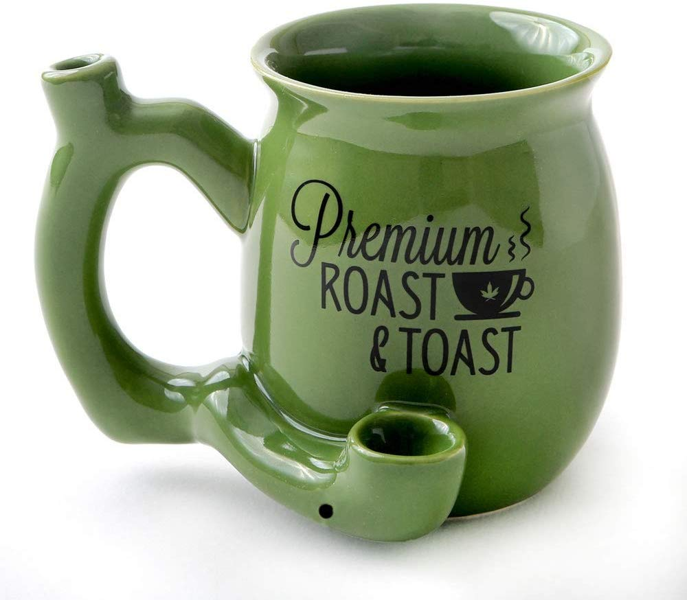Roast and Toast mug gift for $19.95