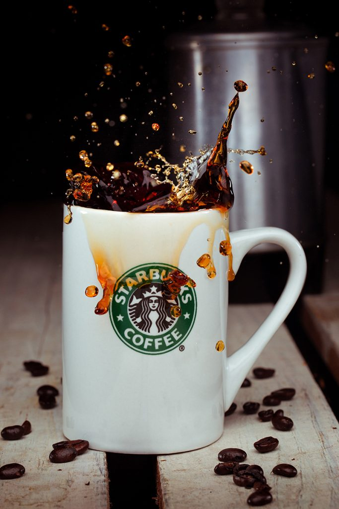 Coffee Facts about Starbucks