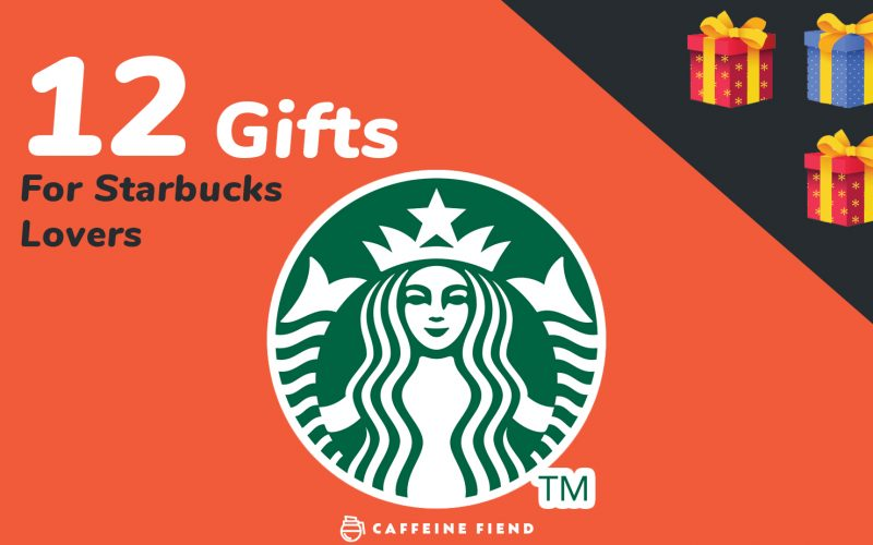 12 Gifts for Starbucks Lovers article