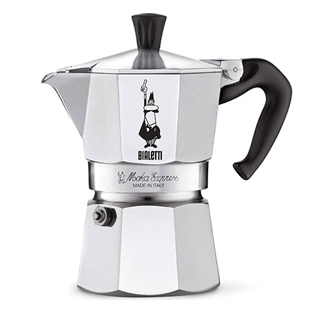 The Best Moka Pot 6 Stovetop Espresso Makers Ranked Ultimate Guide