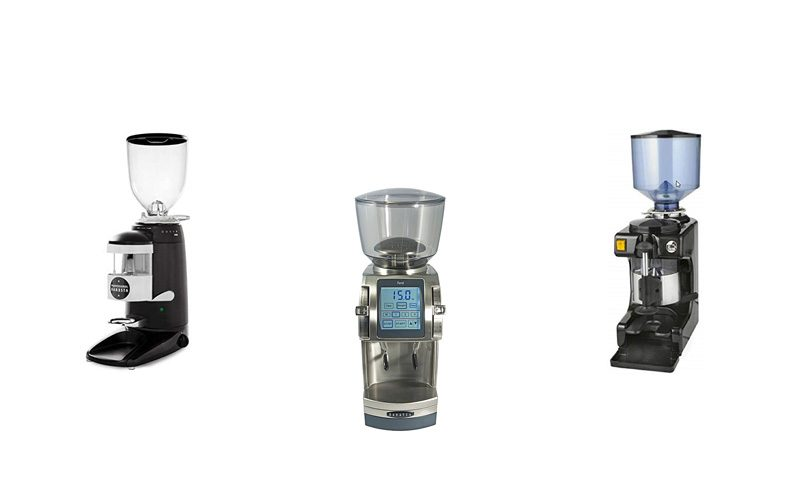 The Best Commercial Coffee Grinders